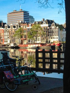 Amsterdam, Netherlands, 2014